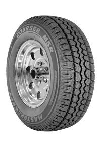 Courser MSR Tires
