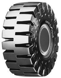 HRL D/L-5C Tires