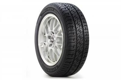 Precision Sport Tires
