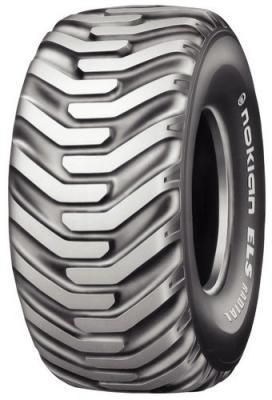 ELS Radial Tires