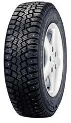 Hakkapeliitta C2 Studded Tires